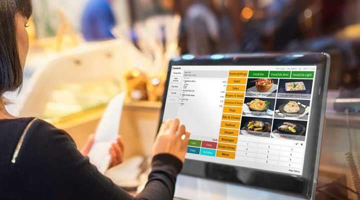 Diyarbakır Restoran Otomasyon Sistemleri